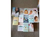 Lesley Pearse books