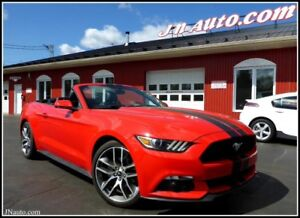 2015 Ford Mustang Premium, Ecoboost, Navigation