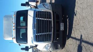2012  freightlinear Cascadia day cab for sale