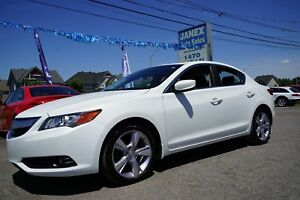 2014 Acura ILX Fully loaded premium package