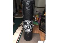 Bryan Boxing Punch Bag 4ft