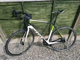 Scott solace 20 2015 carbon fibre road bike