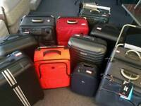 Suitcases (multiple available) (B)