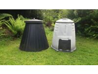 Rotol Compost Makers- for turning Garden and Household waste into rich compost