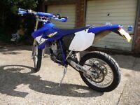 Yamaha WR450F 2004 (54)
