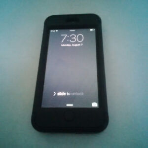 iPod touch 5th generation - 16 GB