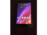 ASUS ANDROID TABLET 16GB(ME176C)(2017)(IPS DISPLAY) (EXCELLENT CONDITION)(3MONTHS OLD)