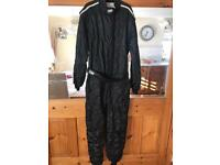 Omp 3 layer race rally suit