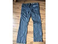 Men's 34r ETO jeans