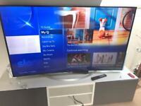 "LG 65UC970V - 65"" Curved 4K ULTRA HD LED 3D Smart TV webOS WiFi"