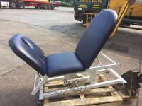 Electric Height Massage, Physiotherapist table