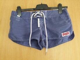 Superdry Womens Shorts