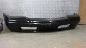 Wanted 95 to 2003 front bumper cover