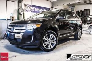 2013 Ford Edge LIMITED! NAV! ROOF! LEATHER!