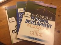Definitive Personal and Corporate Coaching Practice collection