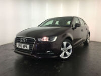 2015 AUDI A3 SPORT TDI DIESEL 1 OWNER AUDI SERVICE HISTORY FINANCE PX WELCOME