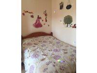 NO ADMIN FEES! Spacious En-suite double bedroom in 3 bedrooms flat