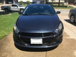 2013 Dodge Dart SXT Sedan  !!LOW KMs!!