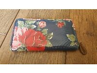Cath kidson large purse
