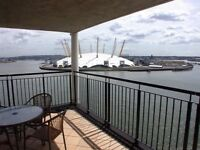 STUNNING UNFURNISHED 2 BED WOTTON COURT VIRGINIA QUAYS E16 CAANRY WHARF EAST INDIA CANNING TOWN
