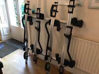 Thule 4 bike rack