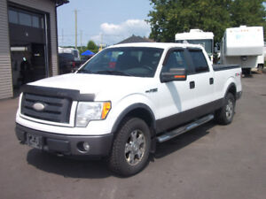 2009 Ford F-150 FX4 Camionnette