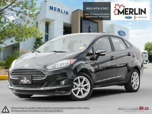 2015 Ford Fiesta SE NO CHARGE EXT WARRANTY