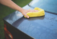 Vehicle Detailing Services