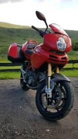 Ducati Multistrada DS1000 S