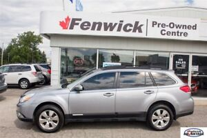 2011 Subaru Outback 3.6R Limited at