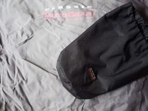 MotoGear Extreme Deluxe Motorcycle Cover