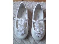 Girls Bridesmaids shoes