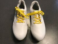 Ladies Adidas adizero golf shoes