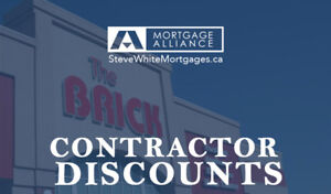 Access Discounts from The Brick on Furniture, Appliances and Ele
