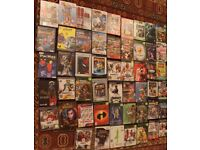 Pick Video game - ps2, ps1, xbox, fifa xbox 360, ps4, playstation ,wii,wholesale PICK WHAT YOU LIKE