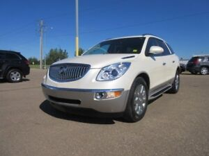 2011 Buick Enclave CXL-2. Text 780-205-4934 for more information
