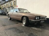 CLASSIC SCIMITAR GTE FOR SALE. GREAT ENGINE