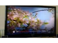 Samsung 46'' LCD Tv 1080p