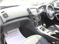 Vauxhall Insignia 2.0 CDTi 170 Elite Nav 5dr