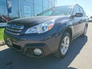 2014 Subaru Outback 2.5i Convenience 6sp