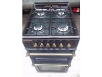 **Leisure 50cm gas oven/cooker**