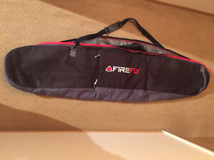 Firefly Large 160 cm Snowboard Bag Carrier