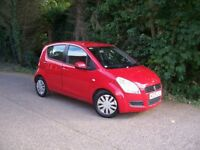 Suzuki Splash 1.2 GLS 5 Door