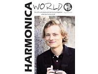 Bristol UK International Harmonica Festival FRI 27- SAT 28- SUN 29 OCT