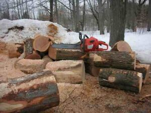 Fire wood for sale delivery or pick up