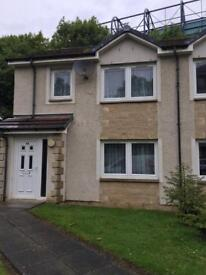 Three bed house - Mill Street Kirkcaldy ( long term let )HAS BEEN LET