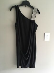 Ladies - Black Dress
