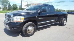 2006 Dodge Power Ram 3500 Camionnette