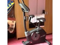 Pro-form 245 ZLX Exercise bike