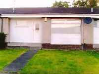 1 Bed Furnished Bungalow, Hume Drive, Bothwell